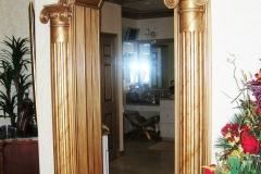 faux-finish-columns-Laroyalart.com