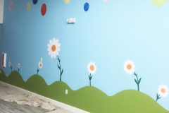 Childrens-Bedroom-Mural-Artist-laroyalart.com