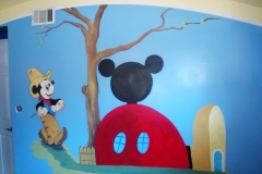 hand-painted-childrens-murals-los-angels-laroyalart.com1