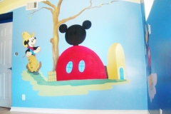 hand-painted-childrens-murals-los-angels-laroyalart.com6