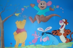 hand-painted-wall-murals-for-childrens-bedrooms-laroyalart.com10