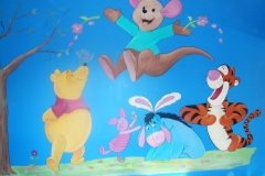 hand-painted-wall-murals-for-childrens-bedrooms-laroyalart.com4