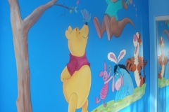 hand-painted-wall-murals-for-childrens-bedrooms-laroyalart.com6