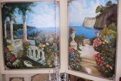 Hand-Painted-Wall-Murals-los-angeles-laroyalart.com3