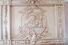 Handmade-Ornamental-Fireplace-laroyalart.com
