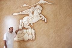 Plaster-Wall-Sculptures-laroyalart.com7