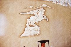 Plaster-Wall-Sculptures-laroyalart.com