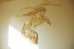 plaster-walls-sculptures-los-angeles-laroyalart.com5